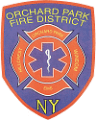 Orchard Park Fire District EMS